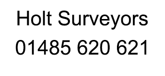 Holt Surveyors - Property and Building Surveyors.
